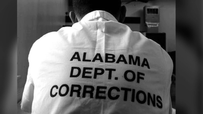 The Alabama prison system has been targeted in numerous lawsuits claiming denial of inmate rights.