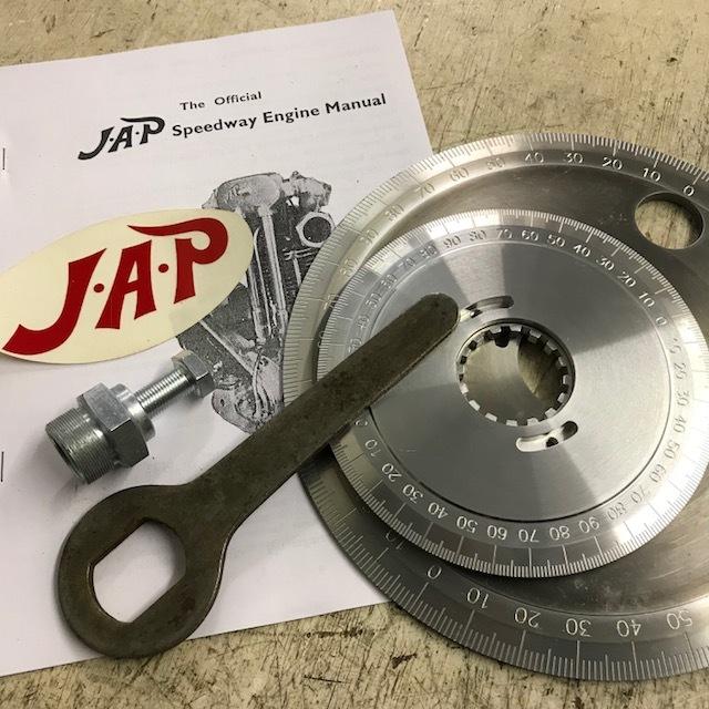 Jap tools