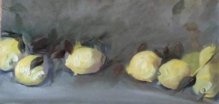Meyer Lemons SOLD