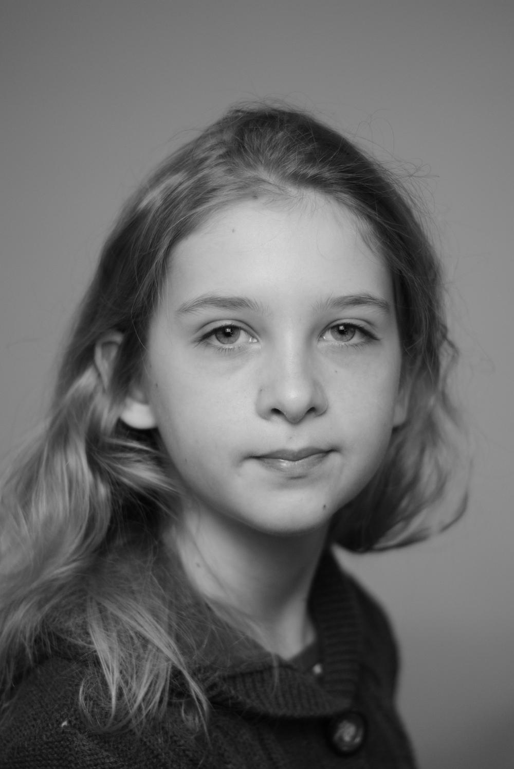 Elizabeth Porter.