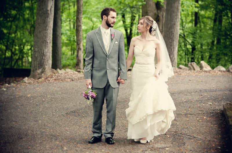 Burdette park evansville in weddings dresses