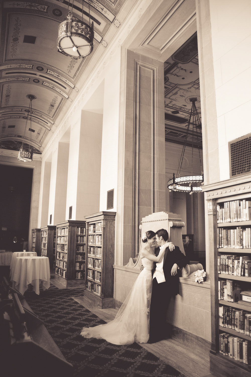 Indianapolis-Indiana-Wedding-Photographer-Crowes-Eye-Photography-Central-Library-Bride-and-Groom.jpg