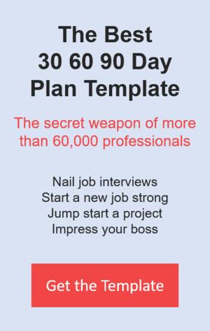 2 ways to make your 30 60 90 day plan even better brendan reid 30 60 90 day plan templateg friedricerecipe Gallery