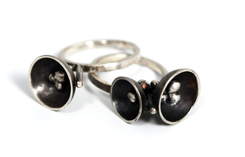 Radiate Rings