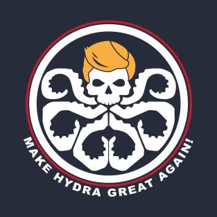 Make Hydra Great Again