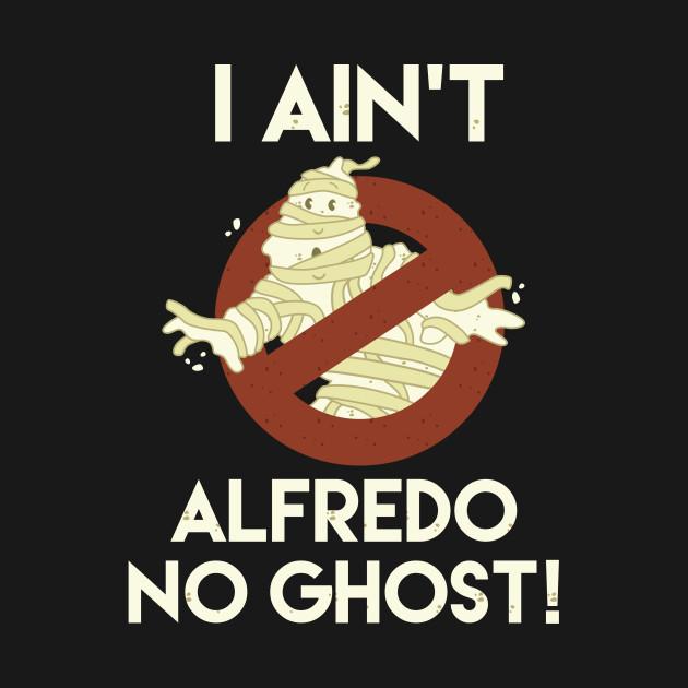 Alfredo No Ghosts