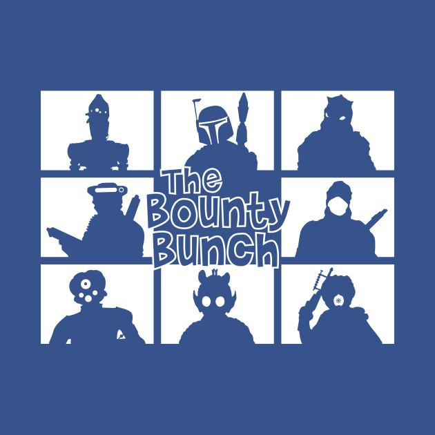 The Bounty Bunch