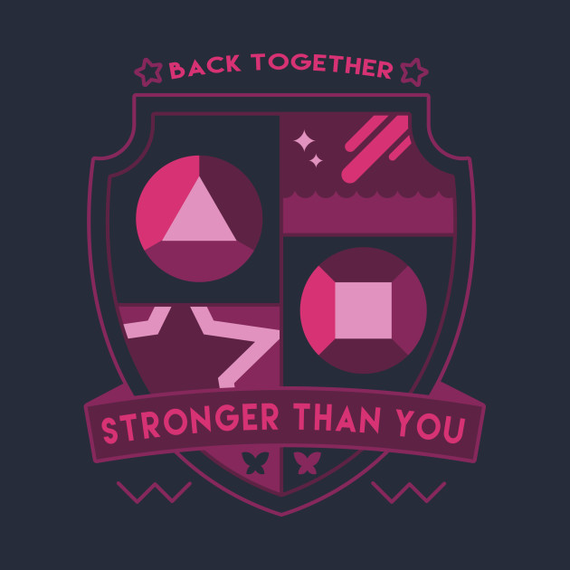 Stronger Than You