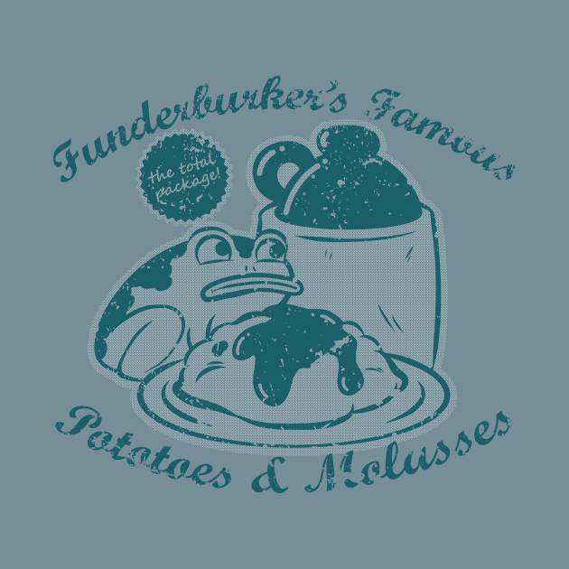 Funderberker's Favorite