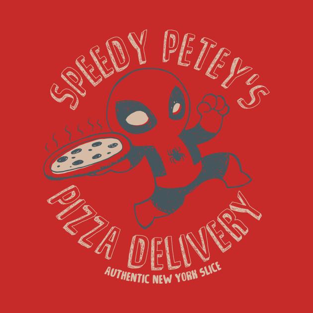 Speedy Petey's