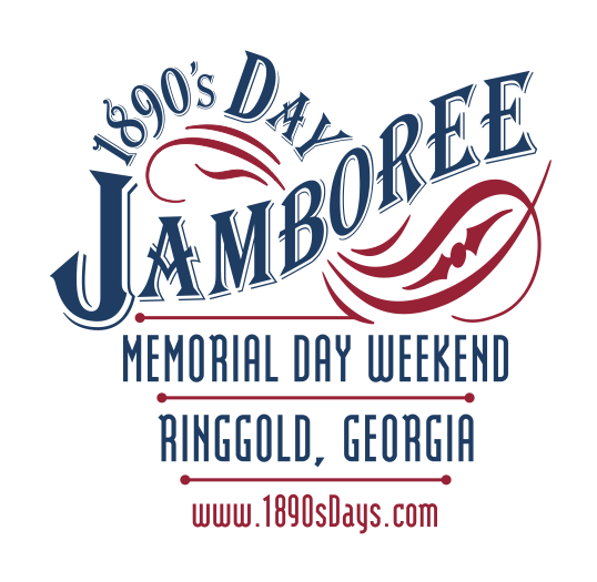 1890's Day Jamboree - Memorial Day Weekend - Ringgold, GA