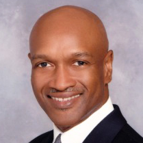 Rev. Ray Hammond, M.D., M.A. Co-Pastor, Bethel AME Church