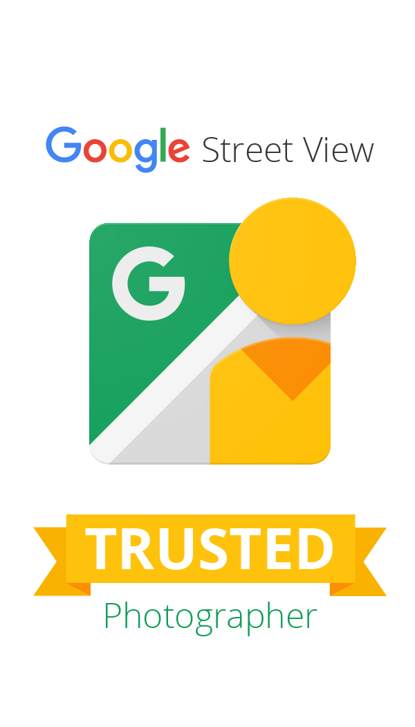 google street view trusted photographer Chicago