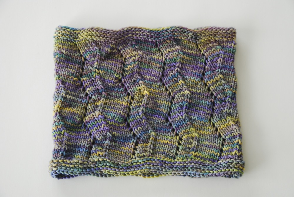 sha-ZAM! free design available on my Ravelry store