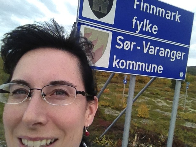 Welcome to Norway, Sør-Varanger county