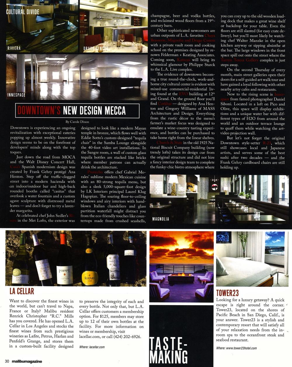 Malibu magazine_July 2009-1.jpg