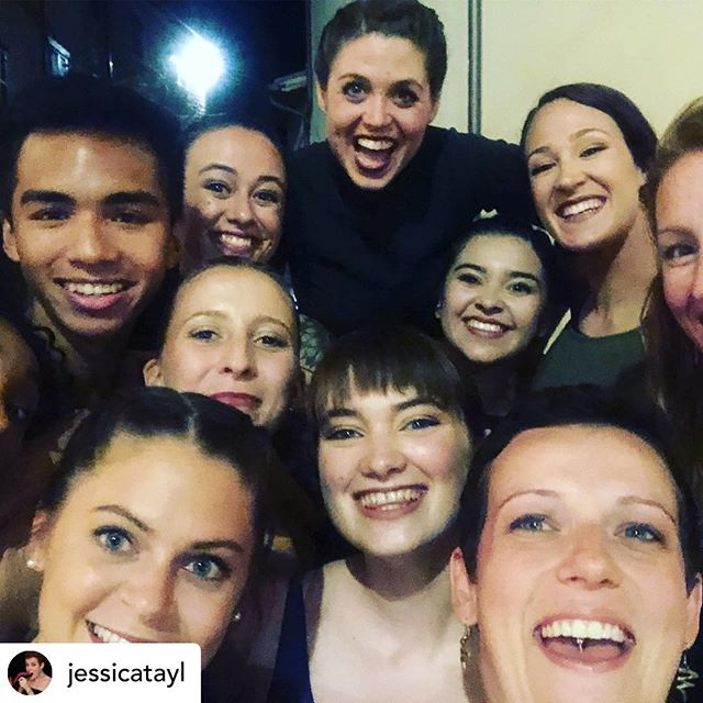 """Posted @withrepost • @jessicatayl There are just COUNTLESS reasons why dancers of a certain time in their artistic life should attend BREAK OUT in Italy.   1) To GET YOUR SPARK BACK.  To revitalize your art, invigorate your senses and tap into your inspiriations.  How many of us dancers are in the phase of just going to class after class and feeling stuck?   2) To CHALLENGE YOURSELF.  You are implanted in a culture where you don't know the language, where you are the minority, where you are asked to be humble as you are a visitor.  And that is just in our town of Piobbico!  I'm the dance studio, you will tap into your vulnerabilities and be pushed within a safe space to do things you never thought you could possibly accomplish.   3) To gather LIFELONG FRIENDS AND FUTURE OPPORTUNITIES.  Past BREAK OUT alums have found extremely strong bobds with their past dance program-mates, some have networked to create art together back in the stars and some stay in touch from across the country on a regular basis.  Others have received work with @damagedance and @amalgamatedance   4) To DO SOMETHING DIFFERENT.  Why stay comfortable?  Why do the expected?  I can guarantee that alums have some of their best stories to tell in their life because of this phenomenal program.   5) The COMMUNITY.  Piobbico is a special place.  The folks of the town LOVE when the """"Ballerini americani"""" come to their amazing town filled with renaissance history and architecture, AMAZING food, and beautiful, helpful and loving people.   We still have a couple more spots left.  Take the plunge.  Don't hesitate.  You won't retreat this.   Alums.  Please, share something about your experience in the comments!   #BREAKOUT #BREAKOUT2019 #italy #piobbico #danceinitaly #italydanceprogram #summerdanceintensive #contemporarydance #moderndance #challengeyourself #fanceinspired #damagedance #findthespark #ciaociao"""