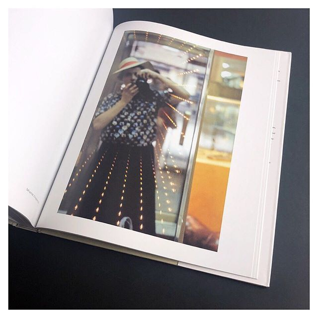 We have copies of the new Vivian Maier book in stock! #vivianmaier Texts by Colin Westerbeck and Joel Meyerowitz (@joel_meyerowitz). ⚡️Available in-store or order online through link in photo.⚡️