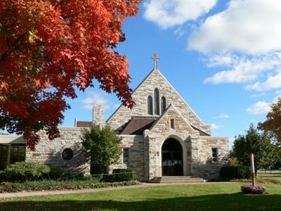 Sermons - St. John's United Church of Christ