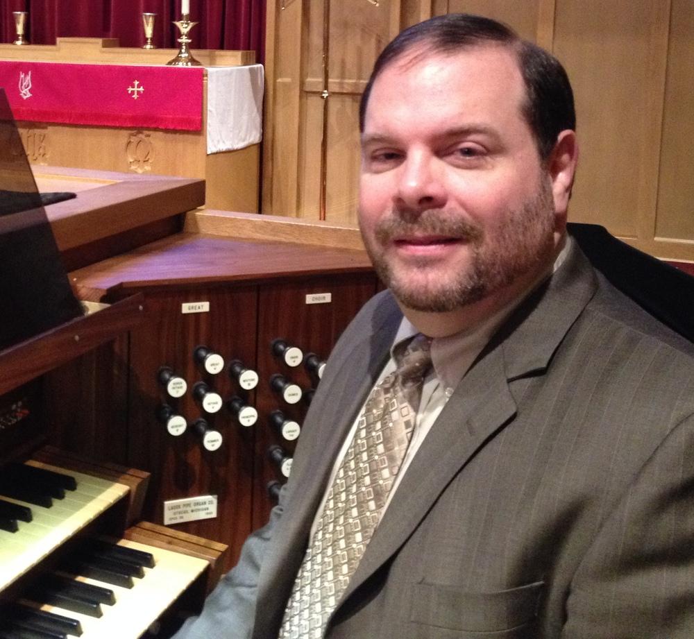 Joel Gary, Music Director