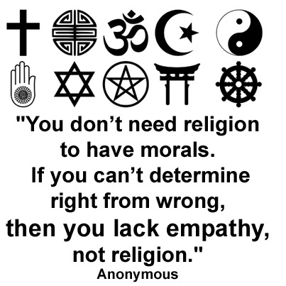 empathy Religion copy