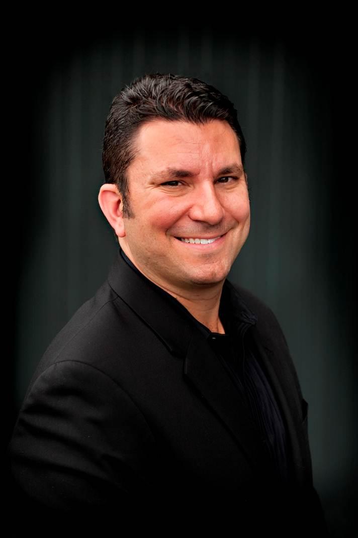 Greg Kahn: Founder GK Digital Media