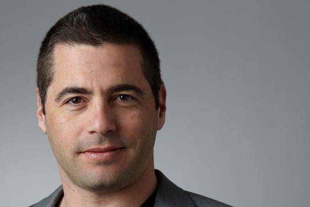 Ohad Zeira: Head of Belkin WeMO