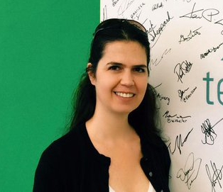 Jenny Fielding, Managing Director at Techstars