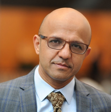 SRIDHAR SOLUR Advisor, Xfinity Home