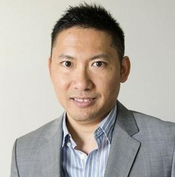 SUNNY CHOI Advisor, Belkin