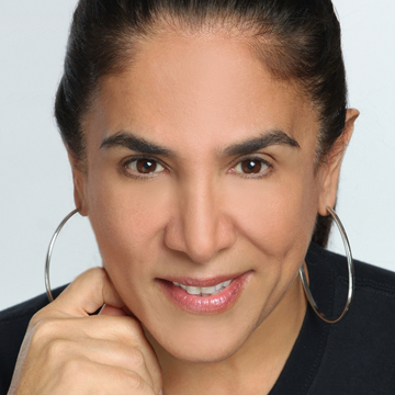 LINDA BERNARDI Advisor, Element AI