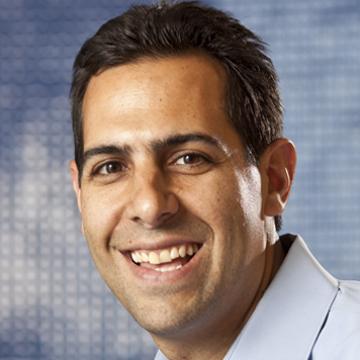 DAVID HOROWITZ Advisor, Touchdown Ventures