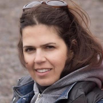 JENNY FIELDING  Advisor, Techstars