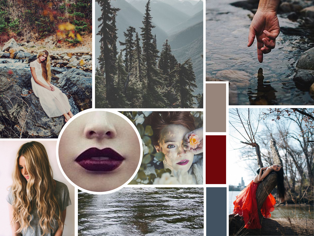 Mood Board images found on Pinterest | Follow  Taneisha Marie Photography  on Pinterest!