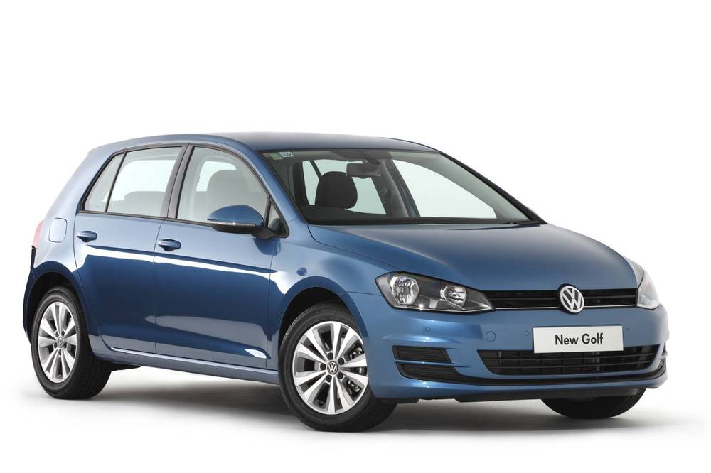 should i be worried about my daughter 39 s volkswagen golf. Black Bedroom Furniture Sets. Home Design Ideas