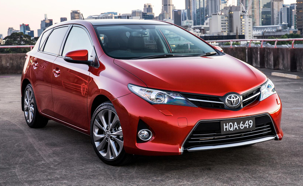 Latest Toyota Corolla is a substantial upgrade on its predecessor - sharper looking and better to drive