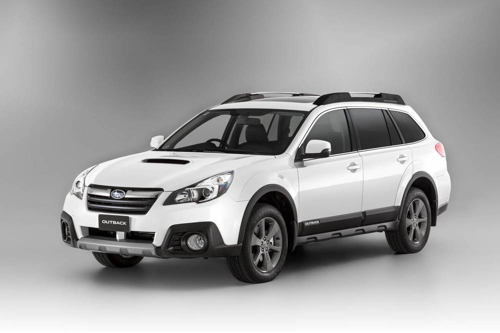 Subaru Santa Fe >> Should I Buy The Outback Santa Fe Or Cx 5 Auto Expert By John