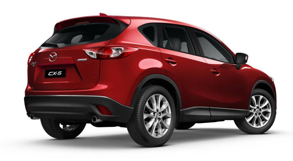 2014 Mazda CX-5 rear.jpg
