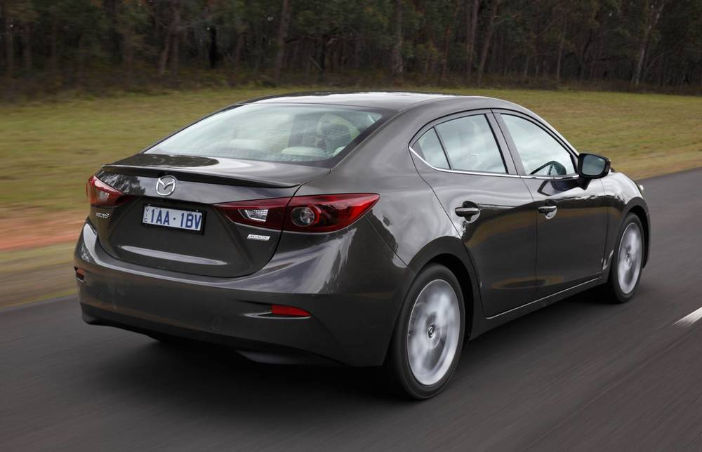 Is The 2014 Mazda3 Road Noise Excessive Auto Expert By