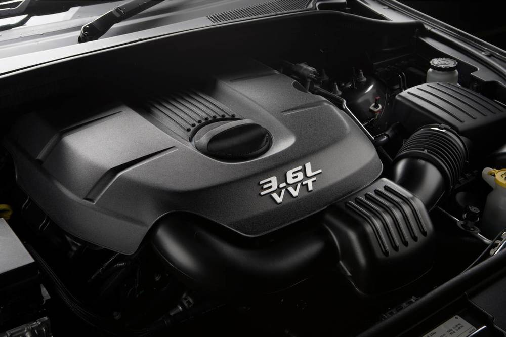 Brilliant Eight Speed Transmission And Strong Diesel Engine Are Jeep Grand  Cherokee Highlights