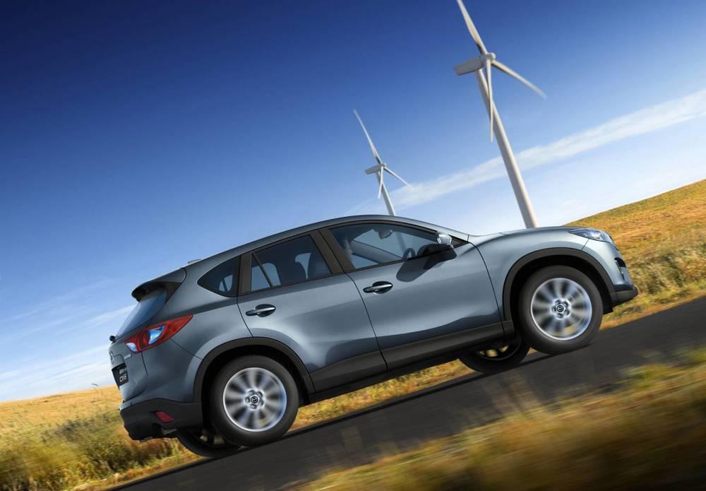2014 Mazda CX-5 Side.jpg