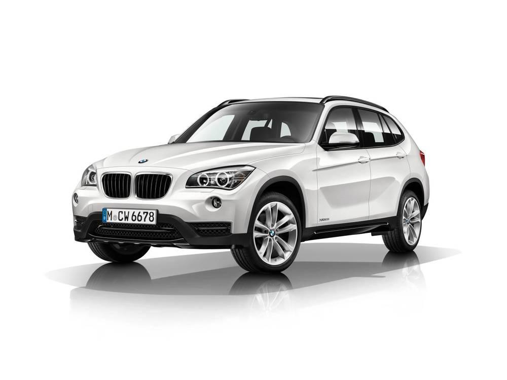 2014 BMW X1 front.jpg