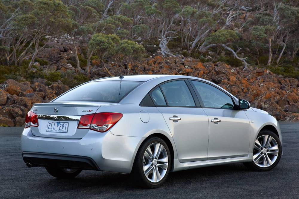 Should I Buy A Holden Cruze Auto Expert By John Cadogan