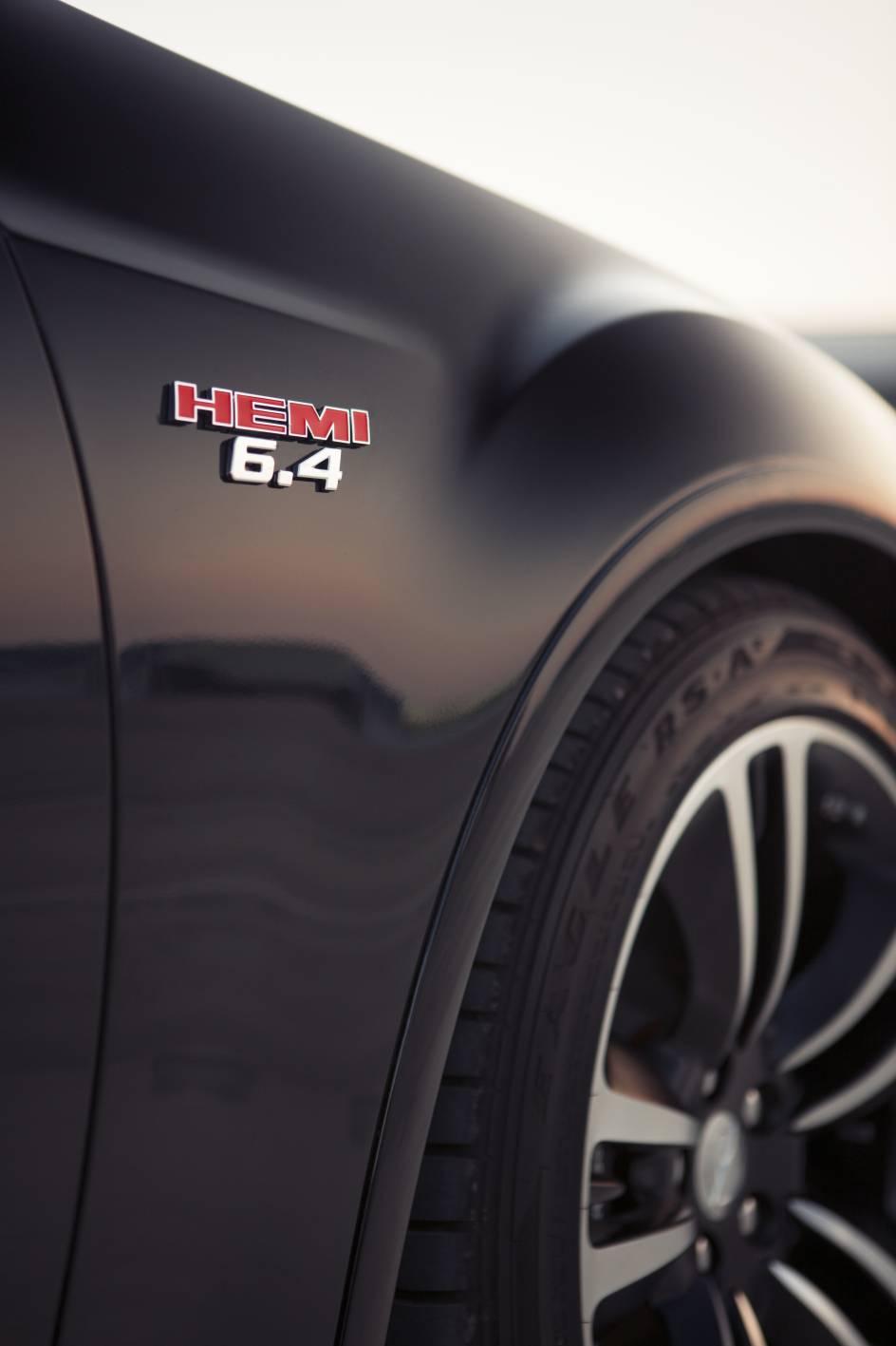 Chrysler Srt Core Wheel