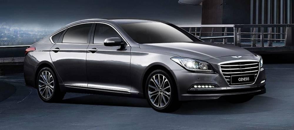 2015 Hyundai Genesis sedan 5.jpg