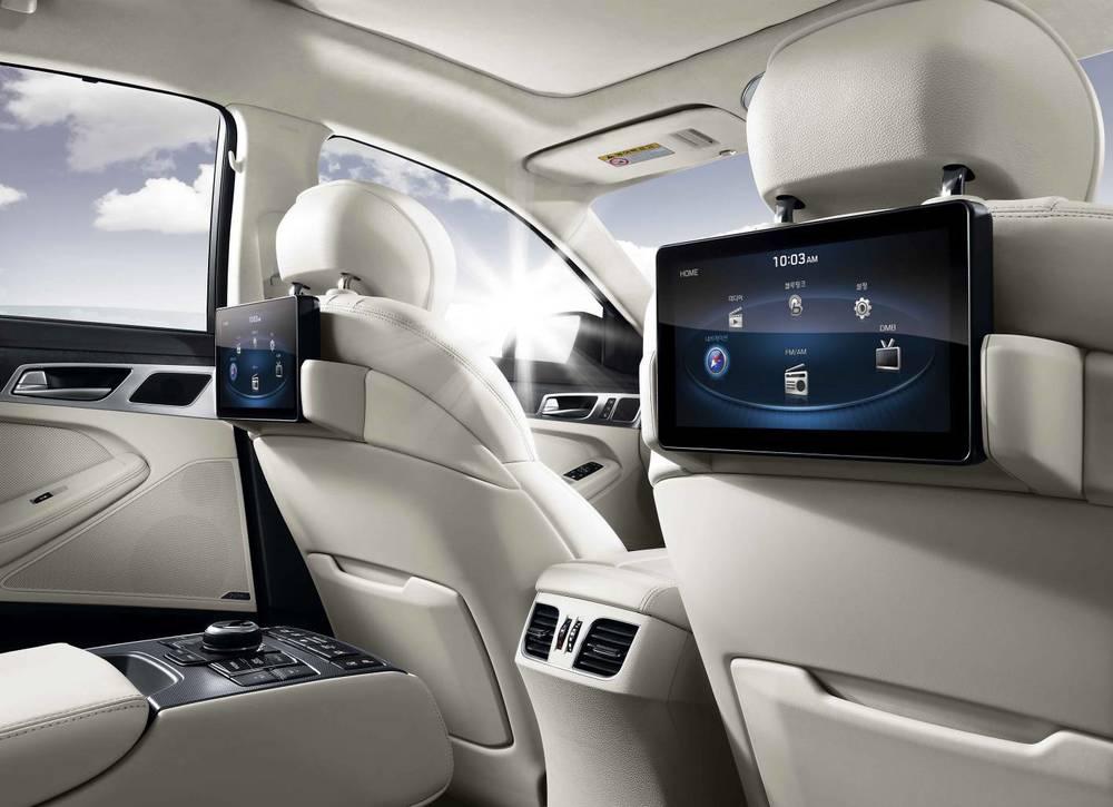 2015 Hyundai Genesis sedan 19.jpg