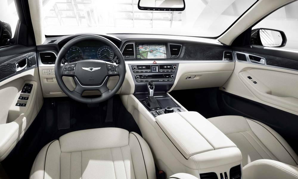 2015 Hyundai Genesis sedan 20.jpg