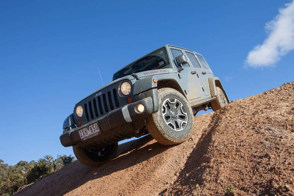 I Am Interested In Buying A 4WD Jeep Wrangler Petrol Manual Four Door. Can  You Shed Some Light On The Brand, And Who Would Be The Best Dealer To  Contact Or ...