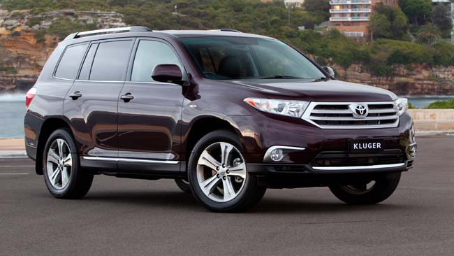 Should I Buy The Hyundai Santa Fe Kia Sorento Toyota
