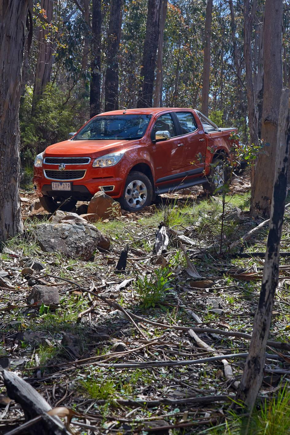 2014 Holden Colorado 5.jpg
